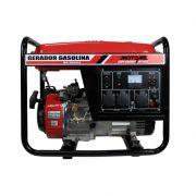 Gerador a Gasolina - MG-3000CL - Motomil