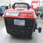 Gerador a Gasolina Motomil MG950 - CD555