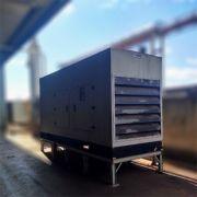 Gerador de Energia CD684 - Usado