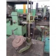 Gravador marcador manual de números em metal - ML139 Usado
