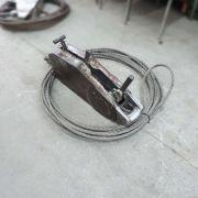 Guincho de Alavanca CIDAM VG125 - Usado