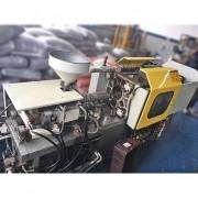 Injetora de plásticos Chen Hsong JMK88 - PM2 Usada