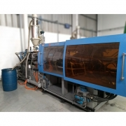 Injetora de plásticos Pavan Zanetti Ano 2014 - VN127 Usado