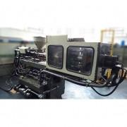 Injetora de plásticos PIC modelo BD30 - PM3 Usada