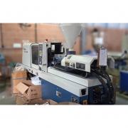Injetora de plásticos Romi Primax 65 ton ano 2010 - FX3 Usado