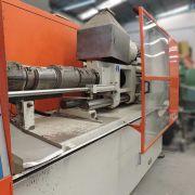 Injetora Para Plásticos Marca MIR Rmp 400 Ton - Cd208 Usada