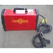 Inversora de solda Tig DC Casto Tig 2.3 DC HF - MC09 Usado