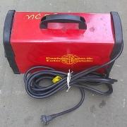 Inversora de solda Tig DC Eutectic Casto Tig 2.3 DC HF - MC08 Usado