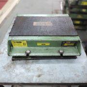 Isoamortecedor De Vibração Para Máquina Operatriz GERB CD663
