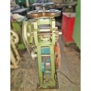 Laminadora industrial motorizado ourives para joias - RO2 Usado