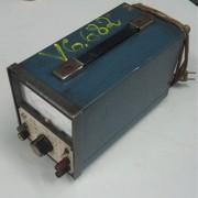 Leader lmv-181A Ac milivoltmeter ranger R. Ms Decibels - VG688 Usado