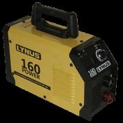 LIS-160 POWER MMA-IGBT - INVERSOR DE SOLDA
