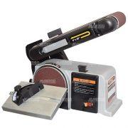 Lixadeira multifuncional hobby (CINTA + DISCO) MR-47