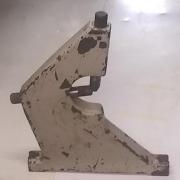 Luneta Móvel para Torno Mecânico ROMI - VG1071 Usado