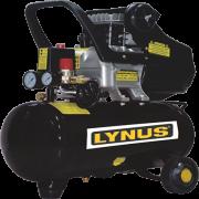 LYN-7,4/24L MOTOCOMPRESSOR LYNUS 127V