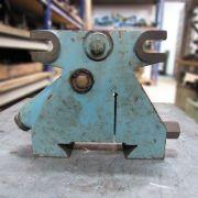 Mancal Luneta De Fresadora Universal SC631 - Usado