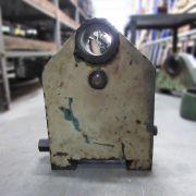 Mancal Luneta Para Fresadora Universal SC607 - Usado
