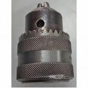 Mandril Rohm para Furadeira 3/8 Abertura - VG692 Usado