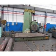 Mandrilhadora Floor Type Union Fuso 160 Union WMW - VG644 Usado