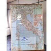 Mapa Itália General Noli TR29 – Usado