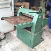 Máquina de Corte e vinco de rolo - MX7 Usado