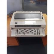 Máquina de Escrever Elétrica IBM Antiguidade Retrô – ML585