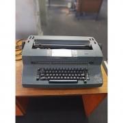 Máquina de Escrever Elétrica IBM Antiguidade Retrô – ML586