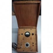 Máquina de gravação em metais - VG773 Usado