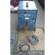 Máquina de Solda Tig AC/DC DTP 300 Castolin Eutectic - MC12 Usado