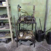 Máquina Para Fabricação Peças Oblongas RD21 - Usada