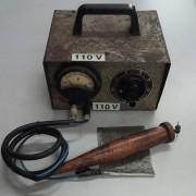 Máquina para gravação de metais (DeVilBiss) - VG774 Usado