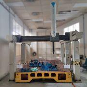 Máquina Tridimensional - CD801 Usado