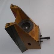 Martelo para Prensa Excêntrica 8 Ton Harlo - VG885 Usado