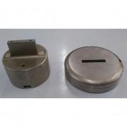 Matriz e Punção para Puncionadeira Amada - VG975 Usado