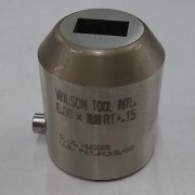 Matriz para Puncionadeira Amada - VG1019 Usado