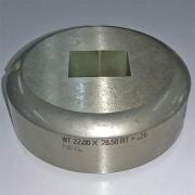 Matriz para Puncionadeira Amada - VG980 Usado