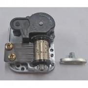 Mecanismo para caixinha de música - VG794