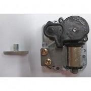 Mecanismo para caixinha de música - VG796