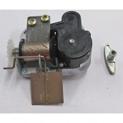 Mecanismo para caixinha de música - VG802