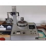 Medidor de circularidade Bamboleamento Talyrond 100 - ML104 Usado