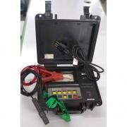 Megôhmetro analógico de 5 kV Mi5500e Megabras - VG846 Usado