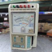 Megohmetro Eletrônico Megabras SM108 – Usado