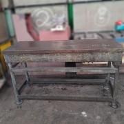 Mesa de Desempeno em Ferro Fundido - ML153 Usado