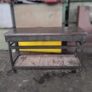 Mesa de Desempeno em Ferro Fundido - ML155 Usado
