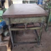 Mesa de Desempeno ferro fundido Marca Mello - ML150 Usado
