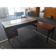 Mesa de Escritório Multiuso Antiguidade Retrô – ML578