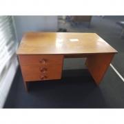 Mesa de Escritório Multiuso Antiguidade Retrô – ML582