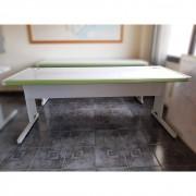 Mesa Escrivaninha Para Escritório Fortaleza TR17 – Usada
