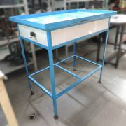 Mesa Multiuso Para Oficinas CD288 – Usada