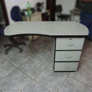Mesa Para Escritório com Gaveteiro TB147 - Usado